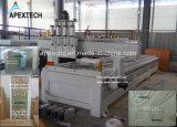 CNC ATC-Holzbearbeitung-Maschine CNC-Fräser-Gravierfräsmaschine 1325