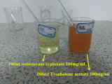 Testostérone injectable Cypionate 250mg/Ml 300mg/Ml d'huile de stéroïde anabolique