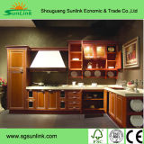 Porta de gabinete da cozinha da alta qualidade