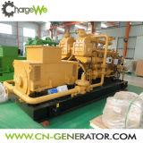 Groupe électrogène de gaz de biogaz de la CE 25kVA-1250kVA pour le gaz de remblai