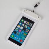 Waterdicht Geval TPU voor iPhone