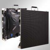 Innenfarbenreicher LED Mietbildschirm F3.91 der hohen Auflösung-