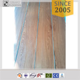 우수 품질 티크 목제 방수 PVC 상업적인 마루