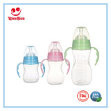 harte pp. führende Flasche des Nahrung300ml Grad-für Baby