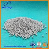 Qualidade superior e fábrica que exportam o oxigênio que gera a peneira molecular