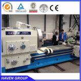 Torno CW6636 da linha de tubulação do CNC com ISO da elevada precisão
