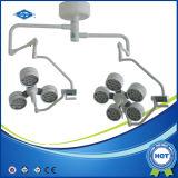 Indicatore luminoso medico doppio di funzionamento della cupola LED (YD02-LED3+5)