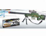 선물 물 탄알 (1047208)를 가진 건전지에 의하여 운영하는 Airsoft 전자총 장난감