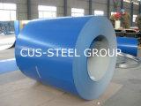 Vorgestrichene Galvalume-Stahlplatte/Farbe beschichteter Aluzinc Stahlring