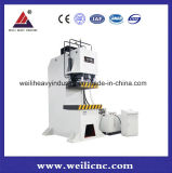 Serie Yw41 C-Rahmen hydraulische Presse-Maschine