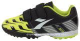 Soccer du chevreau Turf Shoes avec Rubber Outsole Football Shoes (415-6470)