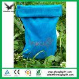 Изготовленный на заказ модный мешок бархата высокого качества для оптовой продажи ювелирных изделий