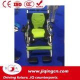 Langlebiger fahrender elektrischer Rollstuhl des Abstands-17km-34km mit Cer