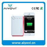 Beste verkaufende doppelte USB ausgegebene bewegliche Energien-Bank 11000mAh für intelligentes Telefon