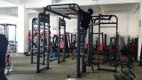 Exercício comercial de Synrgy 360 do equipamento da ginástica da aptidão da venda quente