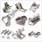 ステンレス鋼が付いているカスタマイズされた精密投資鋳造