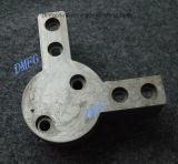 La lega di alluminio la parte della pressofusione