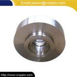 鍛造材の精密CNCの機械化の鋼鉄旋盤のチャック