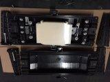Tipo horizontal encierro óptico de fibra y encierro del cable óptico del recinto de la fibra del caso