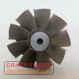 Gt17 717904-0002 per l'asta cilindrica della rotella di turbina 729125-0009