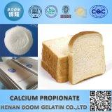 Пропионат CAS 4075-81-4 кальция качества еды