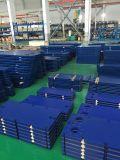 Cambiador de calor de la placa de la junta del reemplazo de Laval Gea de la alfa del acero inoxidable (M10)