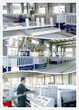 Tianyiの静止した鋳造物サンドイッチ機械EPSセメントの壁パネル