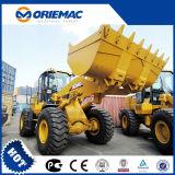 XCMG de VoorLader van 5 Ton voor Afrika Lw500kn