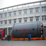 Molino de bola de pulido ahorro de energía del certificado del Ce con alta calidad