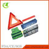 Medizinische 3 in 1 Auto-Selbst-DIN13164 Erste-Hilfe-Ausrüstung