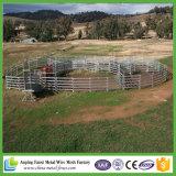 los paneles de la cerca de la ganadería del ganado de 2100mmx1800m m