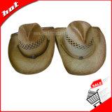 Шлем сторновки рафии шлема сторновки шлема ковбоя