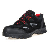 Zapatos de seguridad compuestos del deporte de la luz de la punta de la manera