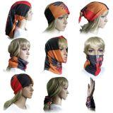 Naadloze Multifunctionele Headwear met Uw Ontwerp (yt-889)