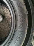 판매에 31X10.5-15 미끄럼 수송아지 타이어