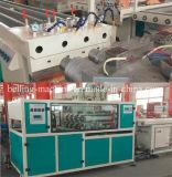 linea di produzione del tubo del condotto del PVC quattro di 16mm-25mm fuori