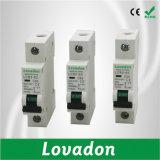 C40. C63 Lcb2-63n Disjuntor em miniatura