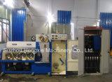 Câblage cuivre chinois du fournisseur 26dwt faisant la machine avec Annealer en ligne