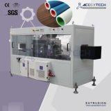세륨 플라스틱 PE 감기는 관 밀어남 생산 라인