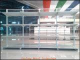 Prateleira do supermercado da alta qualidade