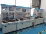 Dw45 tipo corta-circuito del aire del motor eléctrico de la C.C. de 4000A 3poles 24V con la certificación Ce/ISO9001 a Europa