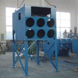 O OEM presta serviços de manutenção ao coletor de poeira reverso do filtro do cartucho do pulso