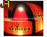 Barre gonflable personnalisée de portion à vendre