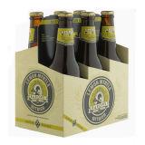 Preiswerter Preis-Zoll druckte 6 gepackten Bier-Kasten