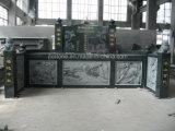 Памятник оптового гранита каменный высекая китайский