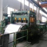 Hairline beëindig Type 302 de Rol van het Roestvrij staal