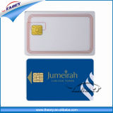 Smart card Printable do PVC de Costom