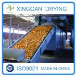 オレンジの皮のためのベルトの乾燥機械