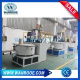 Máquina de mistura de PVC de alta velocidade com velocidade dupla