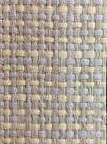 Papel de parede da grama de Grasscloth para a decoração